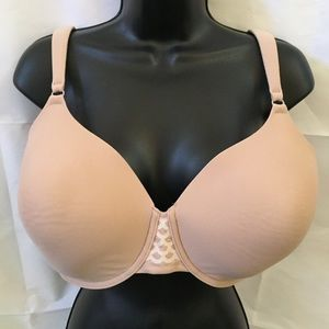 Olga 35145 To A Tee 40 DD  Bra UNDERWIRE MOLDED